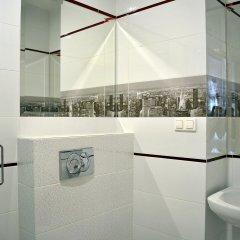 Отель 3City Hostel Польша, Гданьск - 5 отзывов об отеле, цены и фото номеров - забронировать отель 3City Hostel онлайн ванная фото 2
