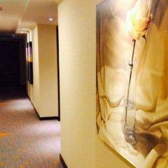 Отель Carnaval Hotel Casino Парагвай, Тринидад - отзывы, цены и фото номеров - забронировать отель Carnaval Hotel Casino онлайн интерьер отеля фото 2