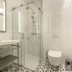 Hotel Vilnia ванная