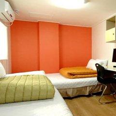 Отель Vestin Residence Myeongdong комната для гостей фото 8