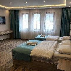 Danis Motel Турция, Узунгёль - отзывы, цены и фото номеров - забронировать отель Danis Motel онлайн комната для гостей фото 5