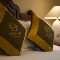 Golden Rice Hotel удобства в номере