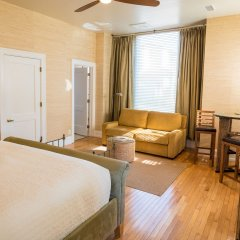 Отель Harbor House Inn комната для гостей фото 5