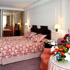Отель Eurostars Hotel Real Испания, Сантандер - отзывы, цены и фото номеров - забронировать отель Eurostars Hotel Real онлайн в номере