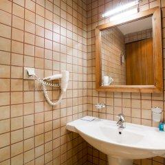 Артурс Village & SPA Hotel ванная фото 5