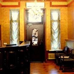 Гостиница Villa Stefana спа
