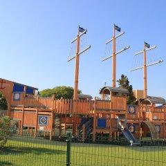 Отель Crowne Plaza Vilamoura - Algarve детские мероприятия фото 2