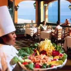 Отель Riu Palace Cabo San Lucas All Inclusive питание фото 3