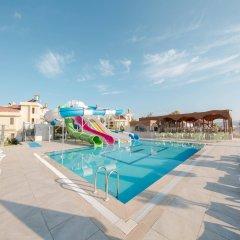 Sarp Hotel Денизяка бассейн