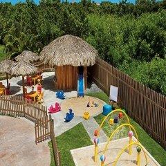 Отель Now Garden Punta Cana All Inclusive Доминикана, Пунта Кана - 1 отзыв об отеле, цены и фото номеров - забронировать отель Now Garden Punta Cana All Inclusive онлайн детские мероприятия фото 2