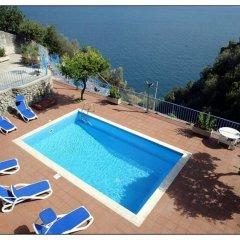 Отель Villa Demetra бассейн фото 3
