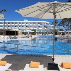 Отель Iberostar Playa de Muro Испания, Плайя-де-Муро - отзывы, цены и фото номеров - забронировать отель Iberostar Playa de Muro онлайн бассейн фото 2