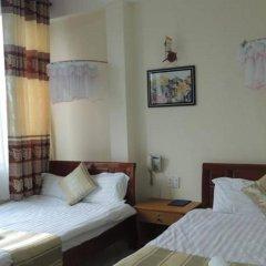 Da Lat Xua & Nay 2 Hotel Далат комната для гостей фото 4