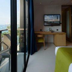 Отель Deep Blue Z10 Pattaya комната для гостей фото 2