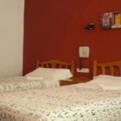 Отель Hostal Fuencarral Kryse