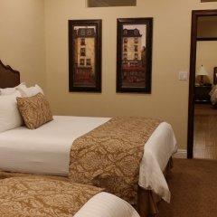 Отель Best Western PLUS Sunset Plaza США, Уэст-Голливуд - отзывы, цены и фото номеров - забронировать отель Best Western PLUS Sunset Plaza онлайн сейф в номере