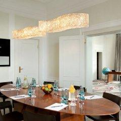 Отель Atlantic Kempinski Hamburg Германия, Гамбург - 2 отзыва об отеле, цены и фото номеров - забронировать отель Atlantic Kempinski Hamburg онлайн помещение для мероприятий фото 9