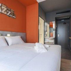 Отель ibis budget Madrid Centro Lavapies комната для гостей фото 3