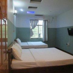 Отель Nawaday Hotel Мьянма, Пром - отзывы, цены и фото номеров - забронировать отель Nawaday Hotel онлайн комната для гостей фото 5