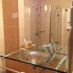 Отель MPM Guiness Hotel Болгария, Банско - отзывы, цены и фото номеров - забронировать отель MPM Guiness Hotel онлайн ванная