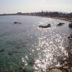 Отель Como Италия, Сиракуза - отзывы, цены и фото номеров - забронировать отель Como онлайн пляж фото 2