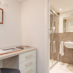 Апартаменты Stibbert Apartment ванная фото 3