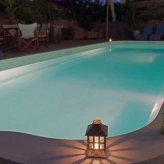 Отель MEMORY Греция, Лимин-Херсонису - отзывы, цены и фото номеров - забронировать отель MEMORY онлайн бассейн фото 2