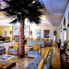 Sharjah International Airport Hotel развлечения