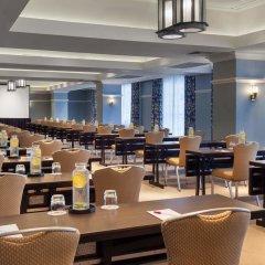 Отель Marriott Stanton South Beach