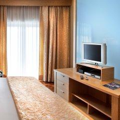 Отель SH Valencia Palace комната для гостей