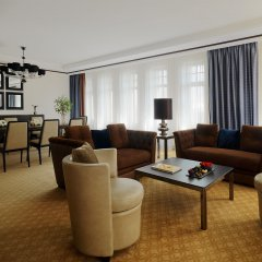 Новосибирск Марриотт Отель комната для гостей фото 5