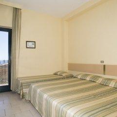 Отель Hopps Италия, Мазара Дэль Валло - отзывы, цены и фото номеров - забронировать отель Hopps онлайн комната для гостей фото 4