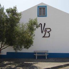 Отель Villa Berlenga пляж