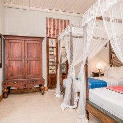 Отель Fort Square Boutique Villa Шри-Ланка, Галле - отзывы, цены и фото номеров - забронировать отель Fort Square Boutique Villa онлайн детские мероприятия фото 2