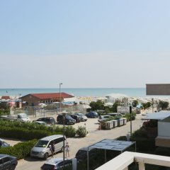 Hotel King пляж фото 2