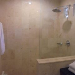 Отель Biyukukung Suite & Spa ванная