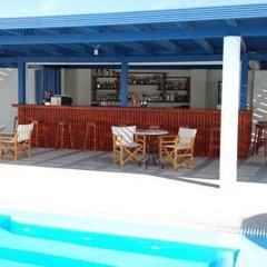 Отель Blue Bay Villas Греция, Остров Санторини - отзывы, цены и фото номеров - забронировать отель Blue Bay Villas онлайн фото 13