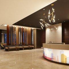 Отель Aloft Seoul Myeongdong развлечения