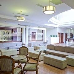 Отель Trendy Side Beach - All Inclusive - Adults Only интерьер отеля фото 3