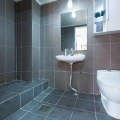 Lux Guesthouse - Hostel ванная