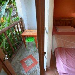 Отель Hannah Hotel Филиппины, остров Боракай - отзывы, цены и фото номеров - забронировать отель Hannah Hotel онлайн балкон
