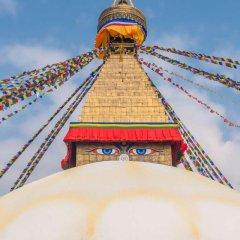 Отель Hyatt Regency Kathmandu Непал, Катманду - отзывы, цены и фото номеров - забронировать отель Hyatt Regency Kathmandu онлайн фото 6