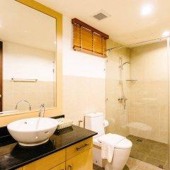 Отель Searidge Hua Hin By Salinrat ванная фото 2
