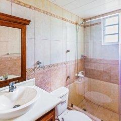 Отель Punta Cana Penthouse Доминикана, Пунта Кана - отзывы, цены и фото номеров - забронировать отель Punta Cana Penthouse онлайн ванная