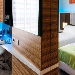 Hotel degli Arcimboldi 4* Стандартный номер с различными типами кроватей фото 11