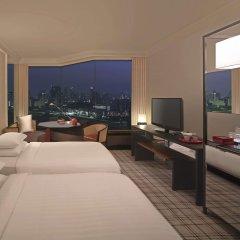 Отель Grand Hyatt Erawan Bangkok комната для гостей фото 2