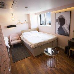 Отель CASA Myeongdong Guesthouse Южная Корея, Сеул - отзывы, цены и фото номеров - забронировать отель CASA Myeongdong Guesthouse онлайн фото 8