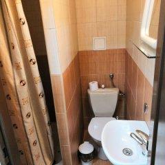Hostel Damiell ванная