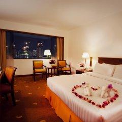 Отель Ramada D'MA Bangkok комната для гостей фото 2