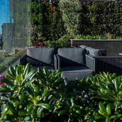 Отель Lux Lisboa Park фото 7